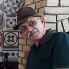 Профіль користувача Luiz Francisco