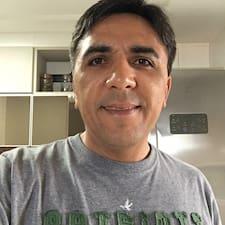 Profilo utente di Tenorio