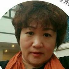 Profil korisnika 秀娟