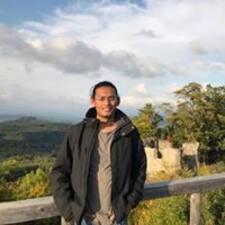 Bishal - Uživatelský profil