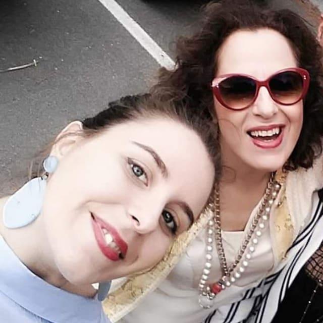 Profil utilisateur de Francesca&Rossana