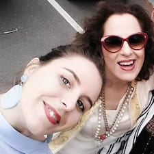 Perfil de usuario de Francesca&Rossana