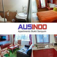 AusIndo User Profile