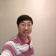 Huanzhang User Profile
