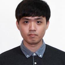 Профиль пользователя Liangtao