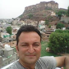 Jasveer Singh - Uživatelský profil