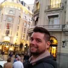 Marc André - Uživatelský profil