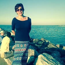 Sandra Luz felhasználói profilja