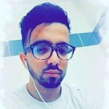 Perfil de usuario de Mohand