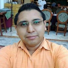 Profil utilisateur de Gabriel Alexis