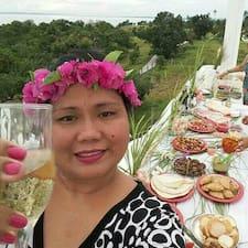 Profil utilisateur de Jasmin Rose