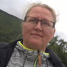 Kirsi User Profile