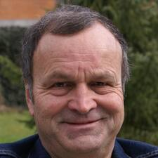 Hanspeter User Profile