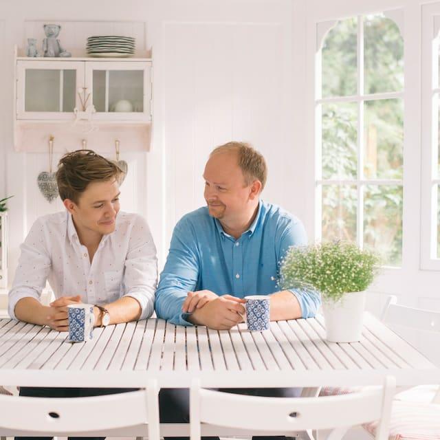 Adam&Maciej User Profile