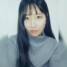 Yeonsu - Uživatelský profil