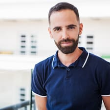 Yoav's profile photo