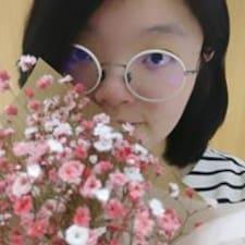 Profilo utente di Yangling