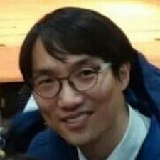 Profil utilisateur de Donghong