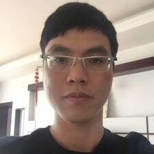 Henkilön 庆梅 käyttäjäprofiili