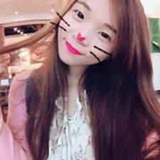 宛鎔 felhasználói profilja