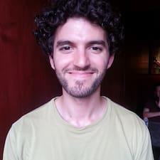 Colin Brukerprofil