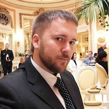 Profilo utente di Denis