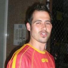 Enrique Fike User Profile