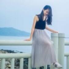 Perfil do usuário de 盈艳