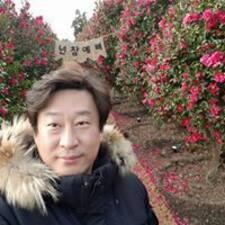 ByeongJin User Profile