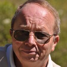 Jean Pierre - Profil Użytkownika