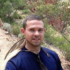 Joseph felhasználói profilja