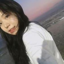 Profil utilisateur de 유정