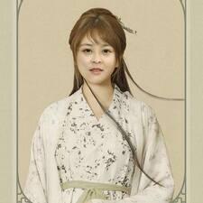 Nutzerprofil von Huiying