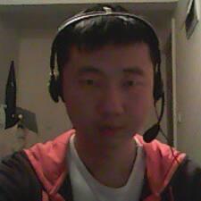 Profil utilisateur de Zf