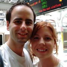 Profil korisnika Robert & Angela