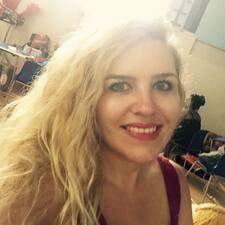 Profil utilisateur de Iona