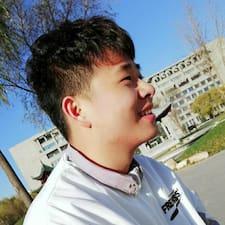 Nutzerprofil von 腾辉