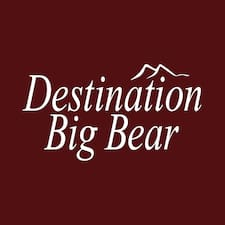 Destination Big Bear Brukerprofil
