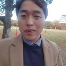 Profil utilisateur de Jaegwan