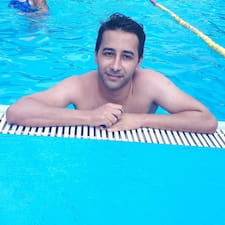 Profilo utente di Ayoub