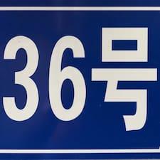 No.36-民宿 User Profile
