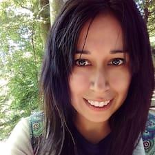 Maria Del Rosario User Profile