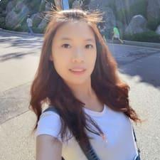 Profilo utente di Ya Hsiu