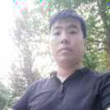 Profil utilisateur de 爱龙