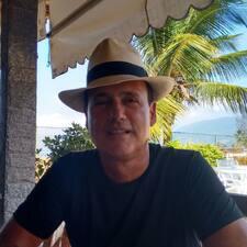 Profil Pengguna Jorge Luiz