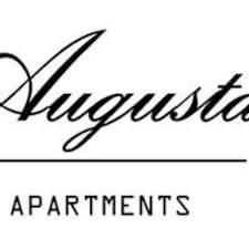 โพรไฟล์ผู้ใช้ Augusta