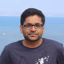 Profil utilisateur de Sagar