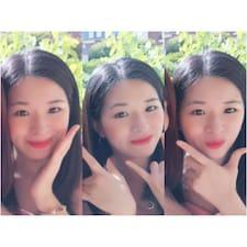 Profil korisnika 幼娟