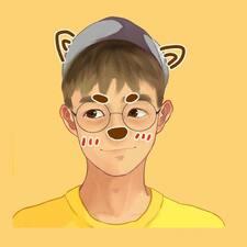 Profil utilisateur de Zichao