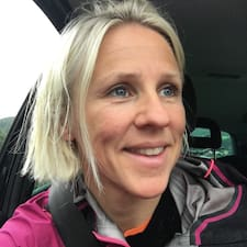 Profil utilisateur de Heidi Thune